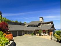 Maison unifamiliale for sales at Incredible Ocean Views 8763 Beaumaris Place   North Saanich, Colombie-Britannique V8L3Z6 Canada