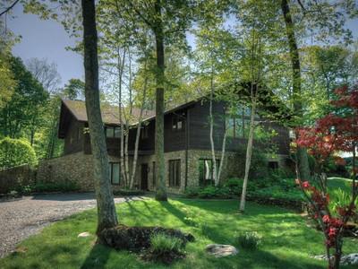 Single Family Home for sales at Dorset Adirondack 367 Windward Hill, Dorset, 05251 Dorset, Vermont 05251 United States