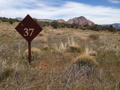 Terrain for sales at Expansive Sedona Views 335 Aerie Rd Sedona, Arizona 86336 États-Unis