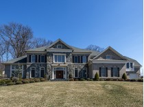 Single Family Home for sales at Great Falls: 851 Nicholas Run Drive    Great Falls, Virginia 22066 United States