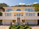 Maison unifamiliale for sales at Bayside Idylic in Strawberry Shores 13 Heron Drive Mill Valley, Californie 94920 États-Unis