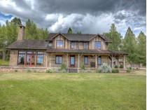 Single Family Home for sales at 3333 Rome Lane    Stevensville, Montana 59870 United States