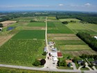 Moradia for sales at 164 Acres of Valuable Fertile Soil 2697 10 Nottawasaga Con N Clearview, Ontario L9Y3Y9 Canadá