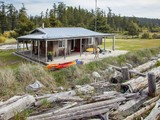 Single Family Home for sales at 454 Indian Cove Rd  Shaw Island, Washington 98286 United States