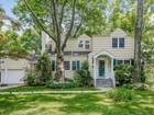 独户住宅 for sales at Picturesque Colonial in Heathcote 109 Carthage Road Scarsdale, 纽约州 10583 美国