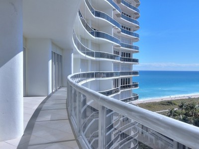 Condominium for sales at 9601 Collins Ave. # 1009 9601 Collins Ave. #1009 Bal Harbour, Florida 33154 United States