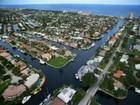 Arazi for sales at 3701 NE 26 Ave.    Lighthouse Point, Florida 33064 Amerika Birleşik Devletleri
