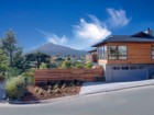 단독 가정 주택 for  sales at Modern Style with Amazing Views 109 Via La Paz   Greenbrae, 캘리포니아 94904 미국