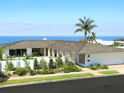 Einfamilienhaus for sales at 533 Orrington Road 4533 Orrington Road Corona Del Mar, Kalifornien 92625 Vereinigte Staaten