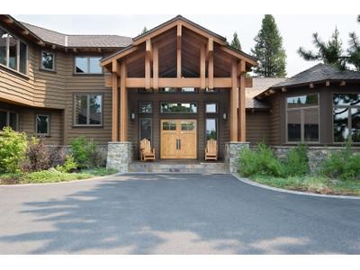 Single Family Home for sales at Caldera Springs 56606 Raven Rock Circle Bend, Oregon 97707 United States