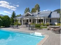 Villa for sales at Country Estates on Acreage 1401 Collins Road   Pemberton, Columbia Britannica V0N2L0 Canada