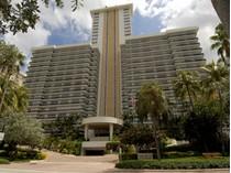 Appartement en copropriété for sales at Playa del Sol 3500 Galt Ocean Dr. #1407   Fort Lauderdale, Florida 33308 États-Unis