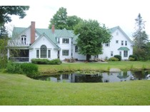 Moradia for sales at Exceptional Landgrove Property 116 Cody Road   Landgrove, Vermont 05148 Estados Unidos