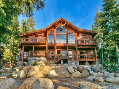 Single Family Home for sales at 2544 N. Summit Place  Truckee, California 96161 United States