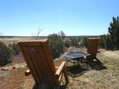 Land for sales at Easy to Build Lot Parcel L Stockmen'S Road Flagstaff, Arizona 86004 United States