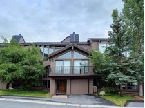 Condominio for sales at Updated Pinnacle Condo 1675 Amber Rd #58   Park City, Utah 84060 Stati Uniti
