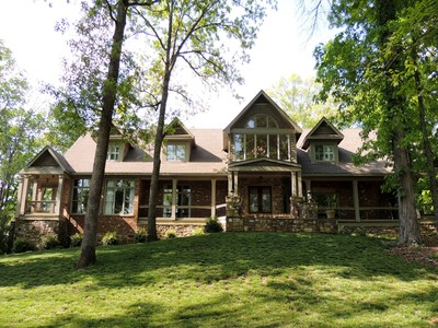 Single Family Home for sales at Estate Living 3-5 Acres 1325 Mineral Springs Road Hoschton, Georgia 30548 United States