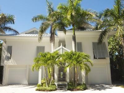 Maison unifamiliale for rentals at 2925 Shore Lane  Boca Grande, Florida 33921 États-Unis