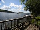 Maison unifamiliale for sales at Lake Sunapee's Eastern Shore 41 Pinecliff   Newbury, New Hampshire 03255 États-Unis