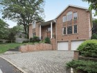 Single Family Home for  sales at Young Center Hall Colonial  Englewood Cliffs, New Jersey 07632 United States