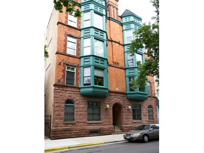 Condomínio for sales at Amazing Two Bedroom in the Heart of Old Town 1500 N Orleans St Unit 1N  Near North Side, Chicago, Illinois 60610 Estados Unidos