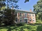 Einfamilienhaus for sales at Historic Distinction 1091 Route 9J Stuyvesant, New York 12173 Vereinigte Staaten