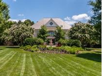 Casa Unifamiliar for sales at Bay Leaf Manor Estate 12324 Birchfalls Drive   Raleigh, Carolina Del Norte 27614 Estados Unidos