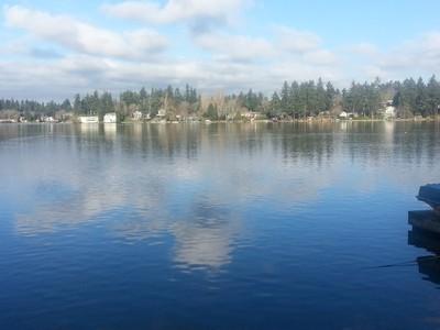 Land for sales at Lake Steilacoom Building Site 111xxx Lake Steilacoom Drive  Lakewood, Washington 98498 United States