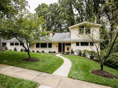Single Family Home for sales at Woodland Acres 5145 38th Street N Arlington, Virginia 22207 United States