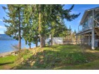 Single Family Home for  sales at Shuswap Lake Waterfront 7828 Squilax Anglemont Hwy Anglemont, British Columbia V0E1M8 Canada