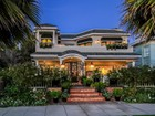 Maison unifamiliale for sales at Oceanfront Luxe Home 527 Ocean Blvd. Coronado, Californie 92118 États-Unis