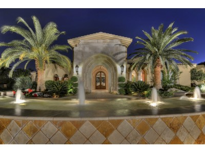 Einfamilienhaus for sales at World-Class Architectural Ed Chavez Residence On Estate Size Lot 7170 N 69th Place   Paradise Valley, Arizona 85253 Vereinigte Staaten
