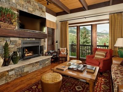 Condomínio for sales at Ridge Unit 28 229 Faraway Road Unit 28  Snowmass Village, Colorado 81615 Estados Unidos