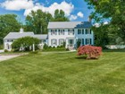 Villa for  sales at Classic and New Combine Seamlessly in this Greenfield Hill Four Bedroom Colonial 3420 Congress Street   Fairfield, Connecticut 06824 Stati Uniti