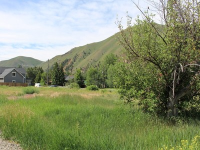Land for sales at Rarely Available Development Opportunity 235 West Maple Street Hailey, Idaho 83333 United States