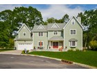 Single Family Home for  rentals at Turn Key Larchmont Colonial 6 Varela Ln (R) Larchmont, New York 10538 United States