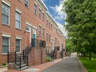 Townhouse for sales at Town House with Park Views 34 Livingston Street Trenton, New Jersey 08611 United States
