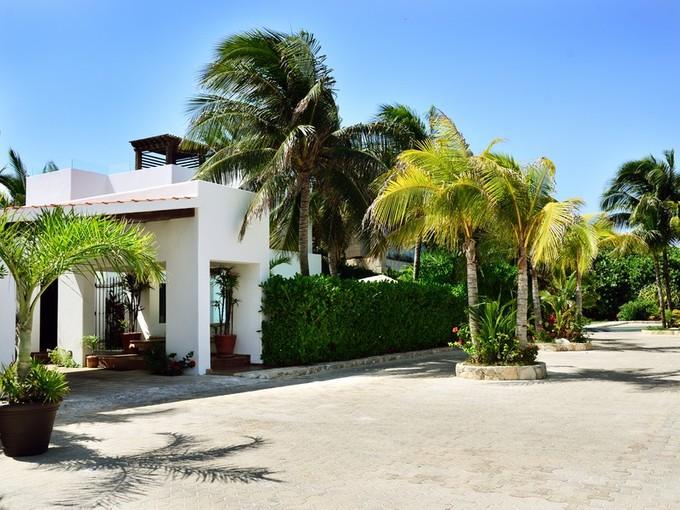 단독 가정 주택 for sales at CASA CORAZÓN CASA CORAZÓN Arrecife de Xaman Ha  Playa Del Carmen, Quintana Roo 77710 멕시코