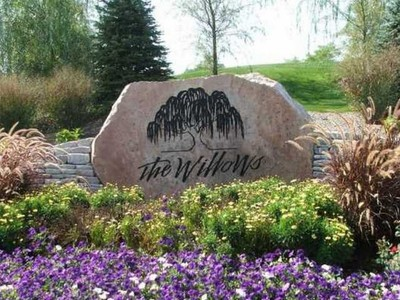 土地,用地 for sales at The Willows 3234 Polio Trail Zionsville, 印第安纳州 46077 美国