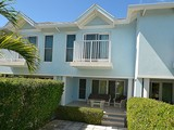 Single Family Home for sales at Seaflowers Townhome - Unit 7 Canal Front Turtle Cove, Providenciales TC Turks And Caicos Islands