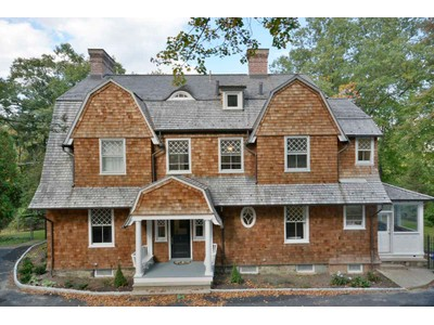 Single Family Home for sales at The Bruce Price Cottage 18 Pepperidge Rd Tuxedo Park, New York 10987 United States