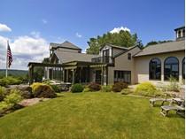Maison unifamiliale for sales at Unparalleled Views of The Ct. River 244 Joshuatown Road   Lyme, Connecticut 06371 États-Unis