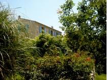 Einfamilienhaus for sales at MAS restauré Aix en Provence avec vue époustouflante  Aix-En-Provence, Provence-Alpes-Cote D'Azur 13100 Frankreich