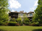 Maison unifamiliale for  sales at Jefferson Landing Estate 302 East Landing Ridge Circle   Jefferson, Carolina Du Nord 28640 États-Unis