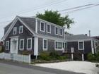 Condomínio for sales at West End Condo with Bay Views 5 Cottage Street, Unit 1 Provincetown, Massachusetts 02657 Estados Unidos