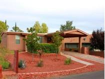 獨棟家庭住宅 for sales at Boasting Redrock Views 40 Yucca Drive   Sedona, 亞利桑那州 86336 美國