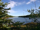 Land for sales at Captivating lake front view at the Chapin Estate lum lot 2 Bethel, New York 12720 United States
