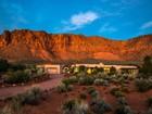 Einfamilienhaus for sales at Nature's Heaven 836 Evening Star Dr   Ivins, Utah 84738 Vereinigte Staaten