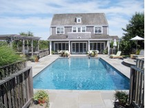 Single Family Home for sales at This Compound Has It All! 35 Wigwam Road 33 Wigwam Road   Nantucket, Massachusetts 02554 United States