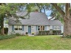 Casa para uma família for sales at Meticulously Maintained Cape 236 Dartmouth Ave  Fair Haven, Nova Jersey 07704 Estados Unidos